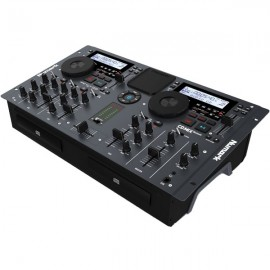 Numark station de mixage CD/Bluetooth