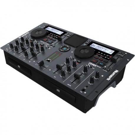 Combo Table de mixage Numark