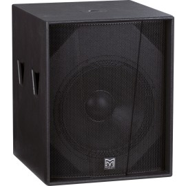 Martin Audio Subwoofers S18+