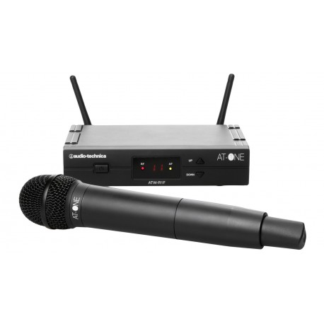 Audio technica AT-ONE