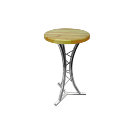 Mobil truss TABLE