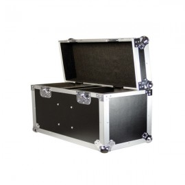 Flight case FC MINI LYRE TWIN