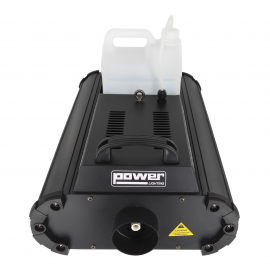 Power fogburst 3000 dmx