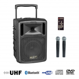 POWER BE 9610 UHF ABS