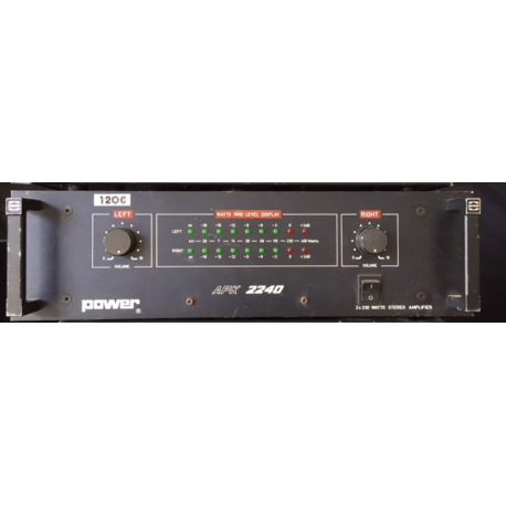 Ampli power apk 2240