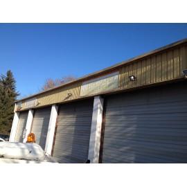 Garage du vieux moulin Bilieu