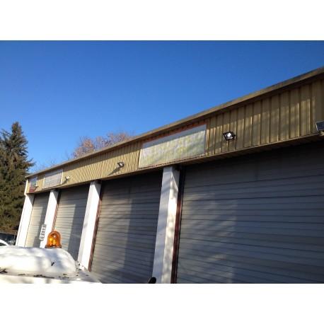 Garage du vieux moulin