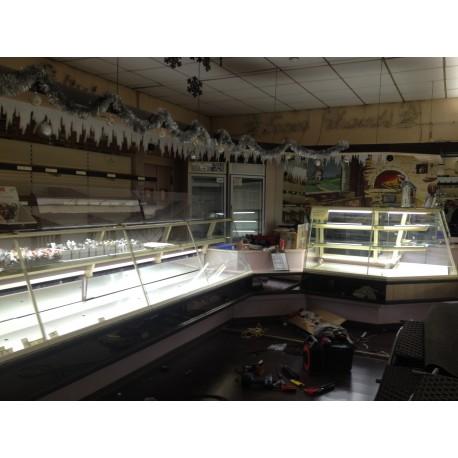 Boulangerie les Bergères