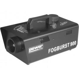 Machine à Fumée 900W