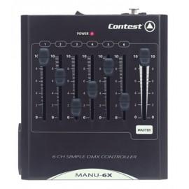 Contest MANU-6X