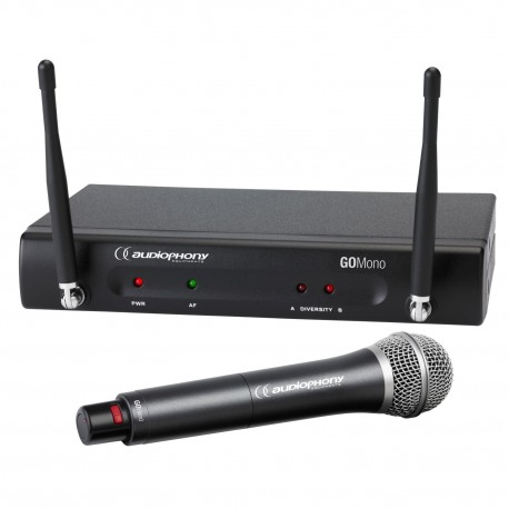 Micros Main HF Audiophony
