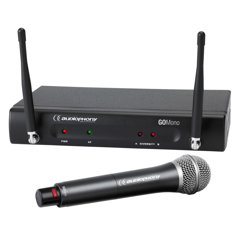 Audiophony Micros Main HF