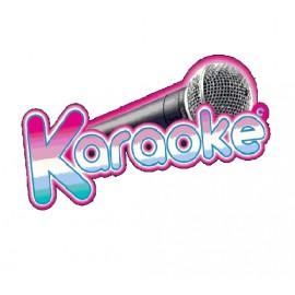 Pack Karaoké Micro et DVD