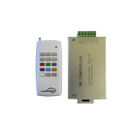 Contrôleur RGB 12/24V 12A/36A