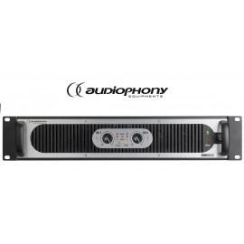 Audiophony Série SMI
