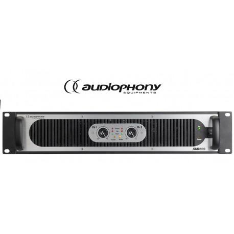 Audiophony SMI 300/500/750W