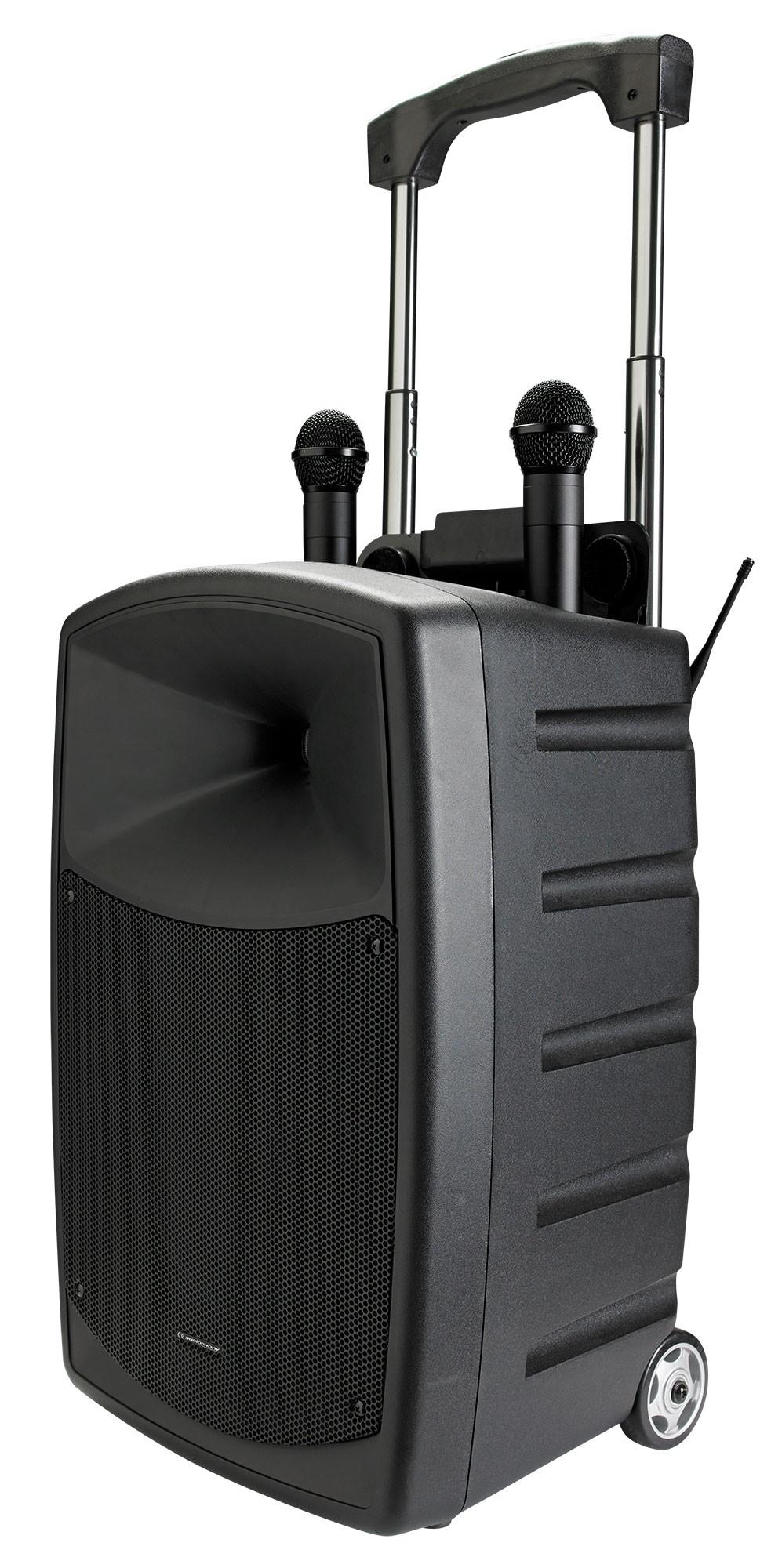 Audiophony CR12A-COMBO