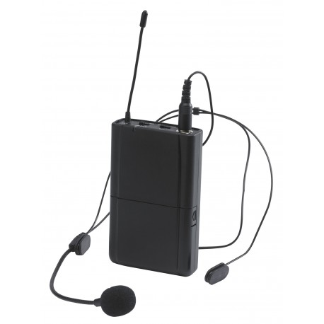 Audiophony CR12A-HEADset