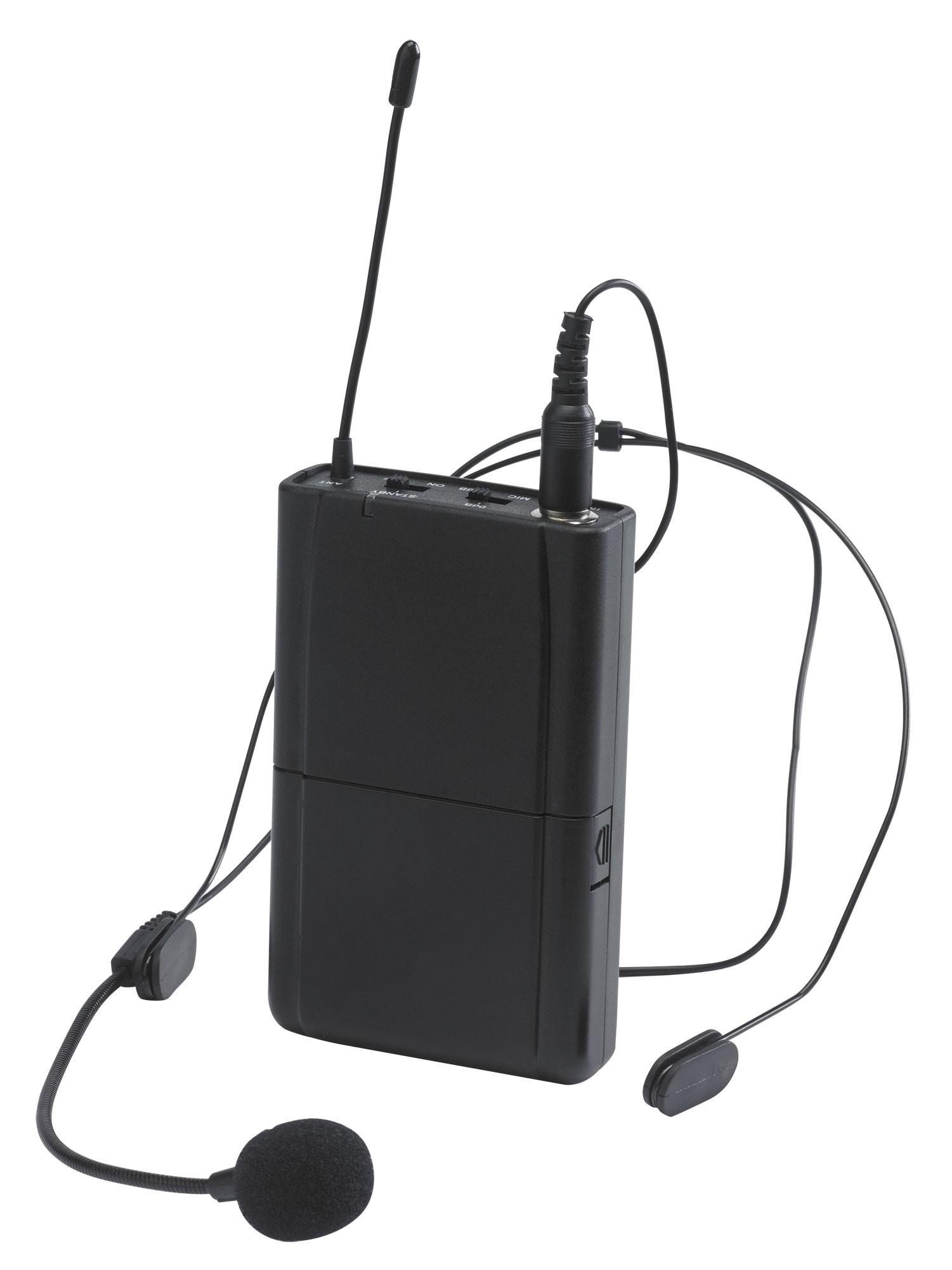 Audiophony CR12A-HEADset