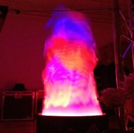 Flamme Led 1,5M