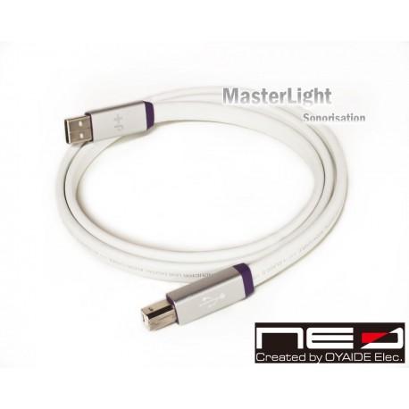 Oyaide Classe S USB