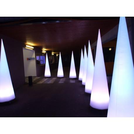 Air Pyramide 2.4M