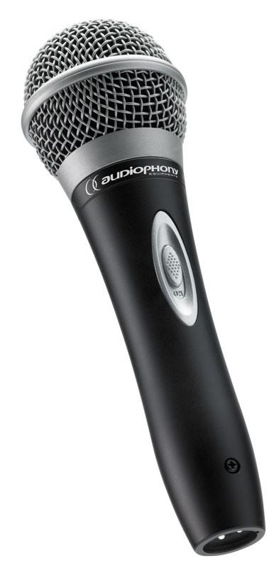 Audiophony DMC62