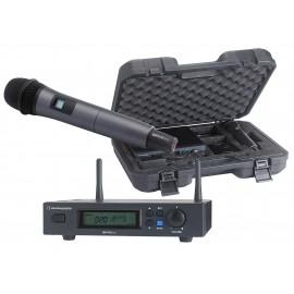 Audiophony PACK-UHF410-Hand F8