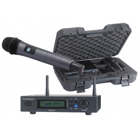 Audiophony PACK-UHF410-Hand