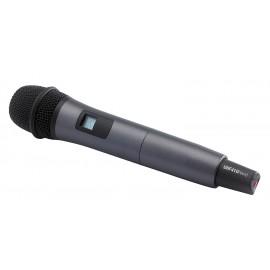 Audiophony UHF410-Hand F8