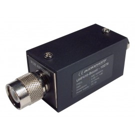 Audiophony UHF-410-Boost