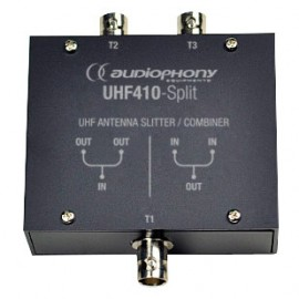 Audiophony UHF410-Split