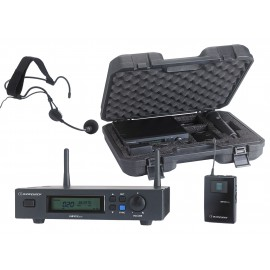 Audiophony PACK-UHF410-Head