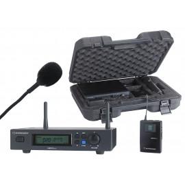 Audiophony PACK-UHF410-Lava F8