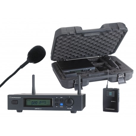 Audiophony PACK-UHF410-Lava