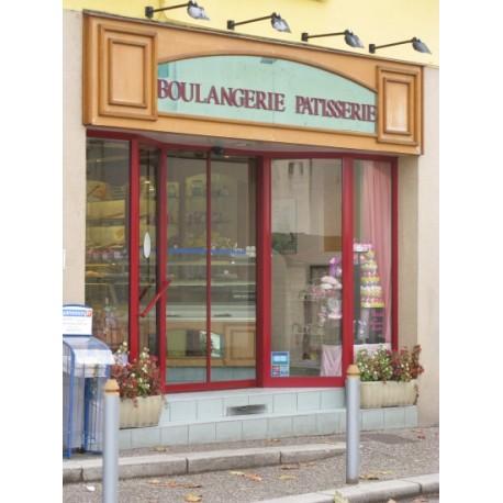 Boulangerie Patisserie GRINCOURT virieu