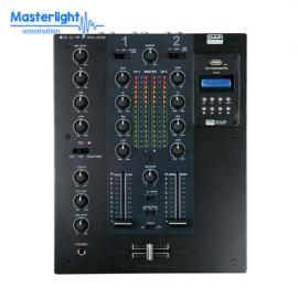 Dap audio mixage avec USB / SD intégrer
