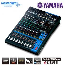 YAMAHA - MG12XU effets
