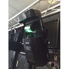 Scan robe dj roller 150 xt