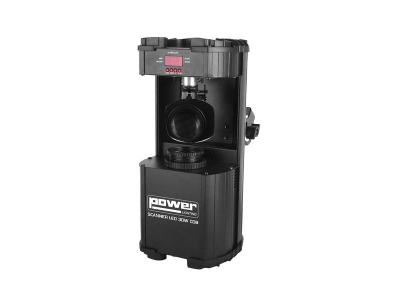 Power Lighting scan led cob