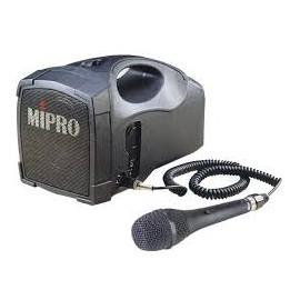 MIPRO MA 101C