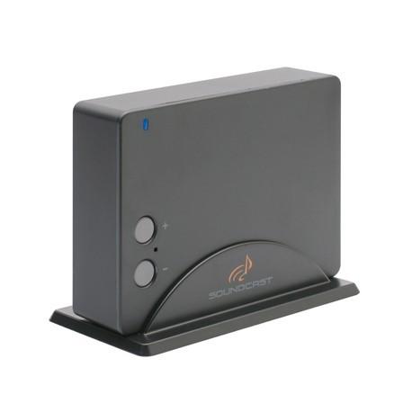 Transmetteur audio Soundcast