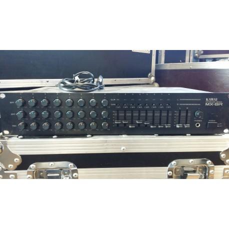 Mixer Kawai MX-8R