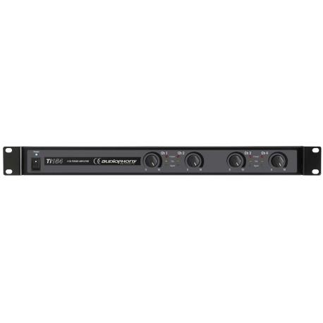 Audiophony Ti154