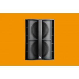 Master audio X218D xcellence série disco