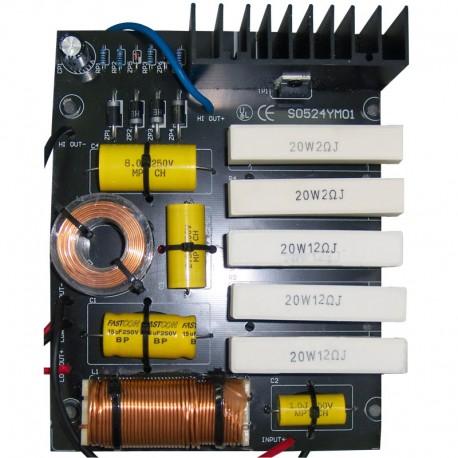 Audiophony AXO-S8
