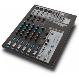 LD Systems VIBZ 8 DC