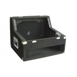Flight case ECO 3-6-2