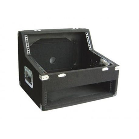 Flight case ECO 3-6-2