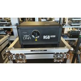 Laser DNA 1200 RGB